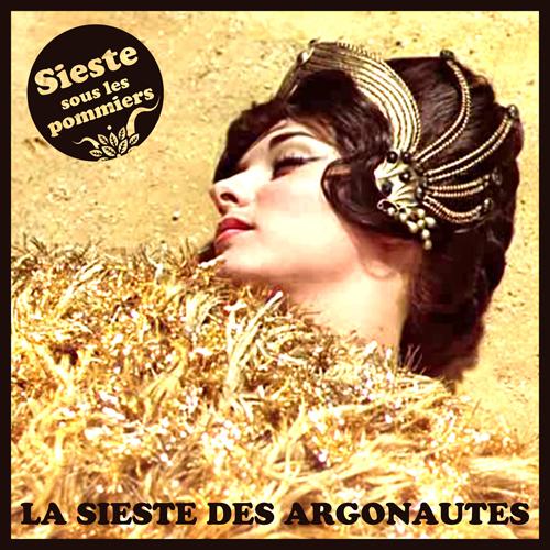 La Sieste des Argonautes