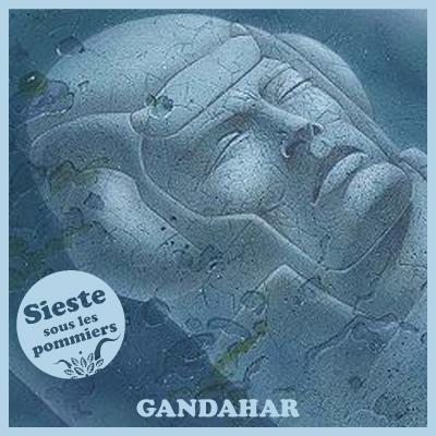 Sieste sous le pommiers - Gandahar