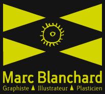 Marc Blanchard - Graphiste/Illustrateur/Plasticien - RENNES